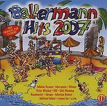 Ballermann-Hits-2007-von-Various-CD-Zustand-gut