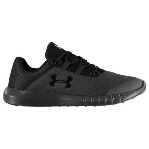 Mens Under Armour Mojo Trainers Runners Shoes Lightweight New
