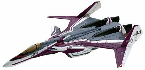 Mecha Collect Macross Delta VF-31C Siegfried Fighter Mirage Farina Jenius Kit