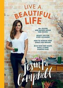LK-NEW-Live-a-Beautiful-Life-By-Jesinta-Campbell-Paperback-Free-Shipping