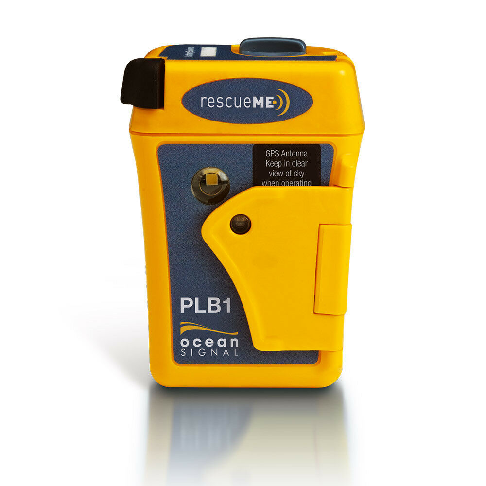 Ocean Signal Aviation Personal Locator Beacon - PLB1