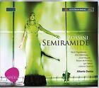 Rossini: Semiramide (CD, Jun-2013, 3 Discs, Dynamic (not USA))