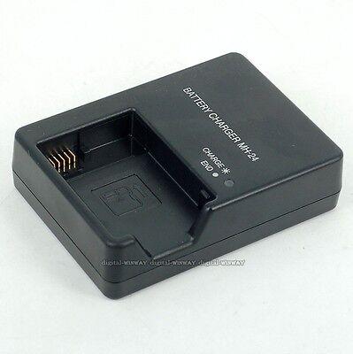 MH-24 Battery Charger For Nikon EN-EL14a D5500 D54000 D5300 D3500 D3400 D3300