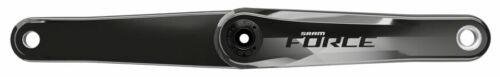 172.5mm 8-Bolt Direct Mount DUB SRAM Force AXS Crank Arm Assembly