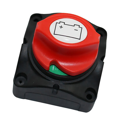 48-60V KFZ Batteriehauptschalter-Trennschalter Hauptschalter