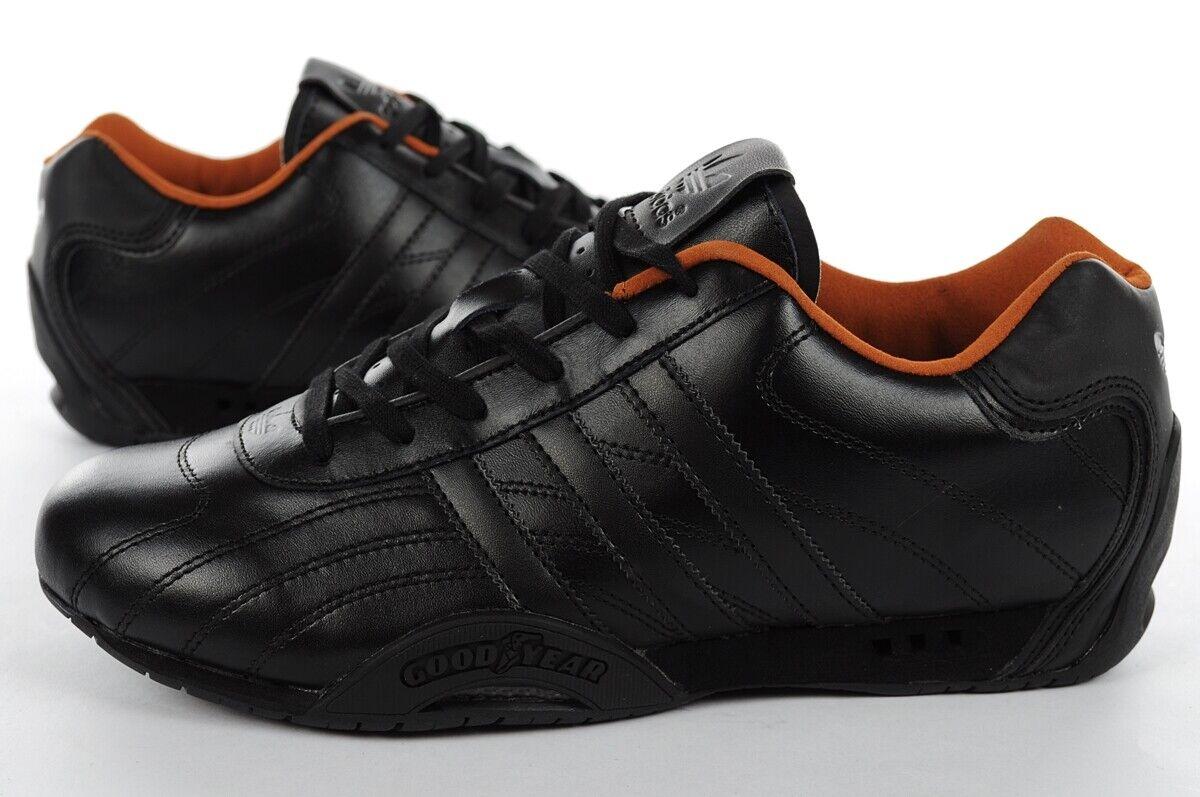 Details zu ADIDAS ADI RACER LOW D65637 Goodyear Casual Shoes Trainers Herren Turnschuhe
