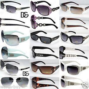 f84a8cb73dff Lot 12 Random Pairs DG Sunglasses Fashion Designer Wholesale Combo ...