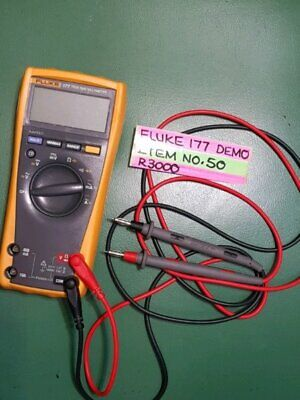 Fluke multimeter in South Africa | Gumtree Classifieds in