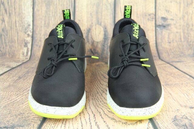 9187d7b4d77de Dr. Martens Men's Solaris Cordura Black Temperley Trainers Sneakers ...