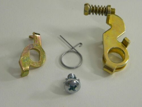 Automotive Parts & Accessories AED Demon B/G Holley Manual Choke ...