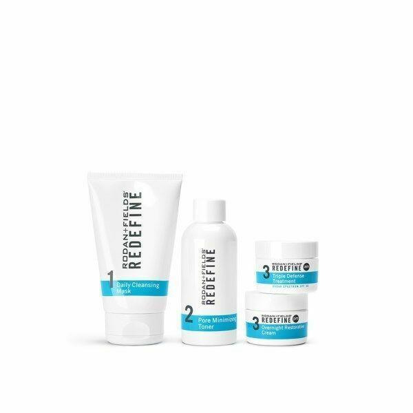 Rodan Fields Redefine Multi Funktion Eye Cream 15 Ml For Sale