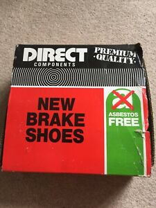 Austin-Mini-Metro-brake-shoes