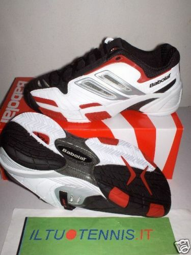 shoes BABOLAT mod. TEAM ALL COURT