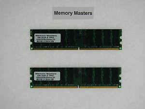 X8123A-Z-4GB-for-Server-2x2GB-PC2-5300-DDR2-667-Memory-Kit-Sun-Fire-X4600-M2