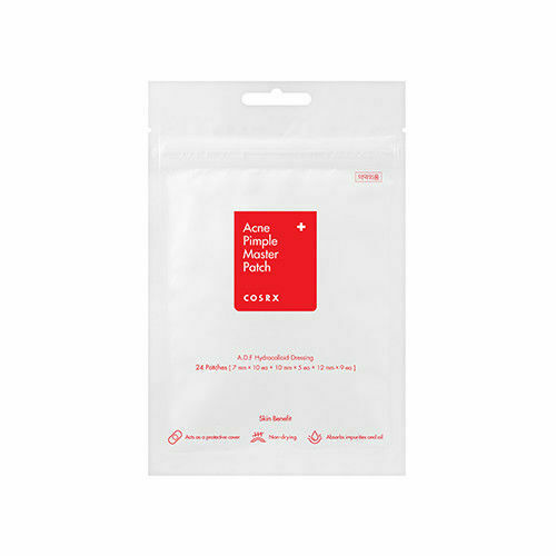 [Cosrx] Acne Pimple Master Patch 24patches by Unbranded