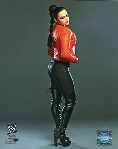 WWE-PHOTO-AKSANA-8x10-034-OFFICIAL-WRESTLING-PROMO