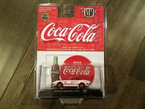M2-Machines-1-64-Coca-Cola-Japan-52500-JPN01-1970-Nissan-Fairlady-Z432-Chase-Car