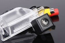 Car Reverse Camera for Nissan QASHQAI X-TRAIL Geniss Sunny/ Citroen Peugeot 307