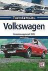 Volkswagen von Joachim Kuch (2016, Taschenbuch)