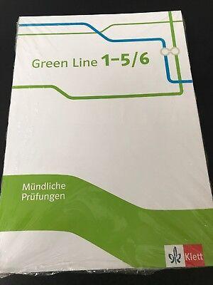 Billiger Preis Green Line Mündliche Prüfungen. Green Line 1-5 Und G 9 1-6. Mit Allen Lösungen Warm Und Winddicht