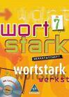 7. Klasse, Werkstattheft, m. CD-ROM von August Busse und Ingrid Hintz (2004, Geheftet)