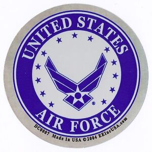 UNITED-STATES-AIR-FORCE-NEW-LOGO-FOIL-STICKER
