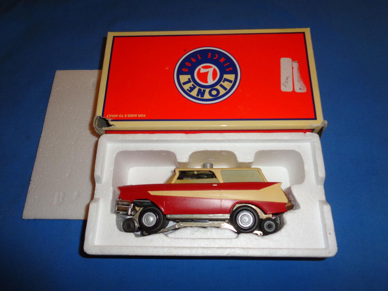 tienda de venta Lionel  6-28440 6-28440 6-28440 de Pennsylvania Railroad inspección coche con ob  oferta especial