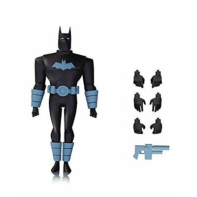 DC Collectibles Animated New Batman Adventures Anti-Fire Suit Action Figure =FRE