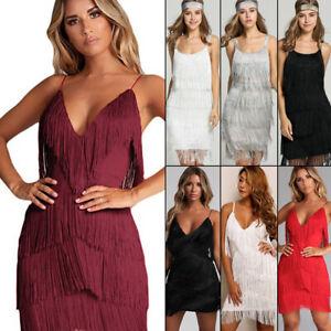 Flapper-Dress-1920s-Party-Vintage-Tassel-Womens-Fringed-Dresses-Sleeveless-Style