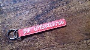 kontaktnummer