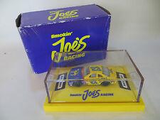 MATCHBOX 'SMOKIN' JOE'S RACING' FORD THUNDERBIRD #23 NASCAR MIB/BOXED. RARE