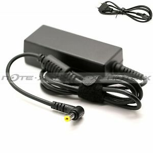 Chargeur Pour FOR ACER ASPIRE E5-571 19V 2.1A 40W AC ADAPTER CHARGER