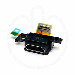 Micro-USB-Charging-Port-Charger-Connector-Flex-for-Sony-Xperia-X-F5121-F5122