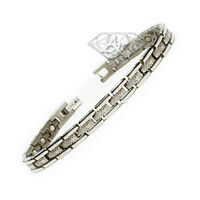 Accents Kingdom Premium Titanium Magnetic Golf Bracelet T31