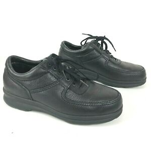 clarks mens 8 extra wide casual oxford walking shoes black