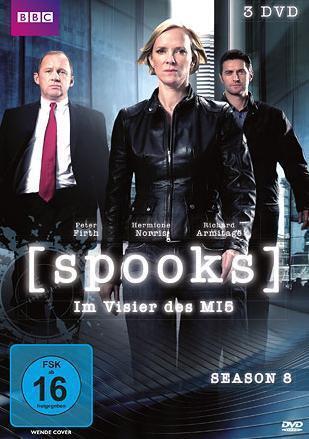 Spooks Im Visier Des Mi5 Besetzung