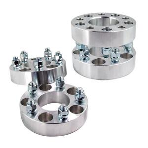 4x-PCD-Wheel-Spacers-Adapters-35-mm-5x114-3-for-PRE-AU-Ford-Falcon-AU-BA-BF-FG