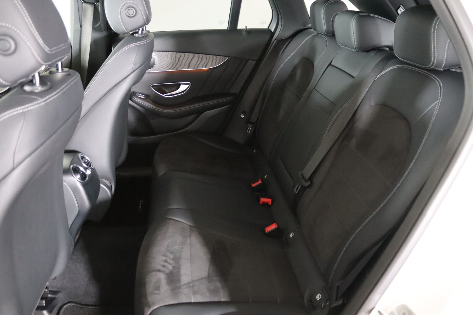 Mercedes GLC350 d 3,0 AMG Line aut. 4Matic - billede 6
