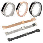 Stainless Steel Watch Band Metal Mesh Strap for Fitbit Alta Tracker Bracelet NEW