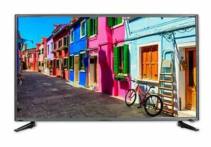 """Sceptre 40"""" Class FHD LED TV 1080P Television with DTS SRS TruSurround HD Sound"""