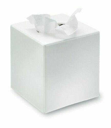 Square Tissue Box holder Napkin Dispenser for Office Guest Houses Hotels