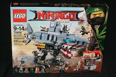 GARMADON New Factory Sealed Box Lego Ninjago 70656 garmadon Garmadon