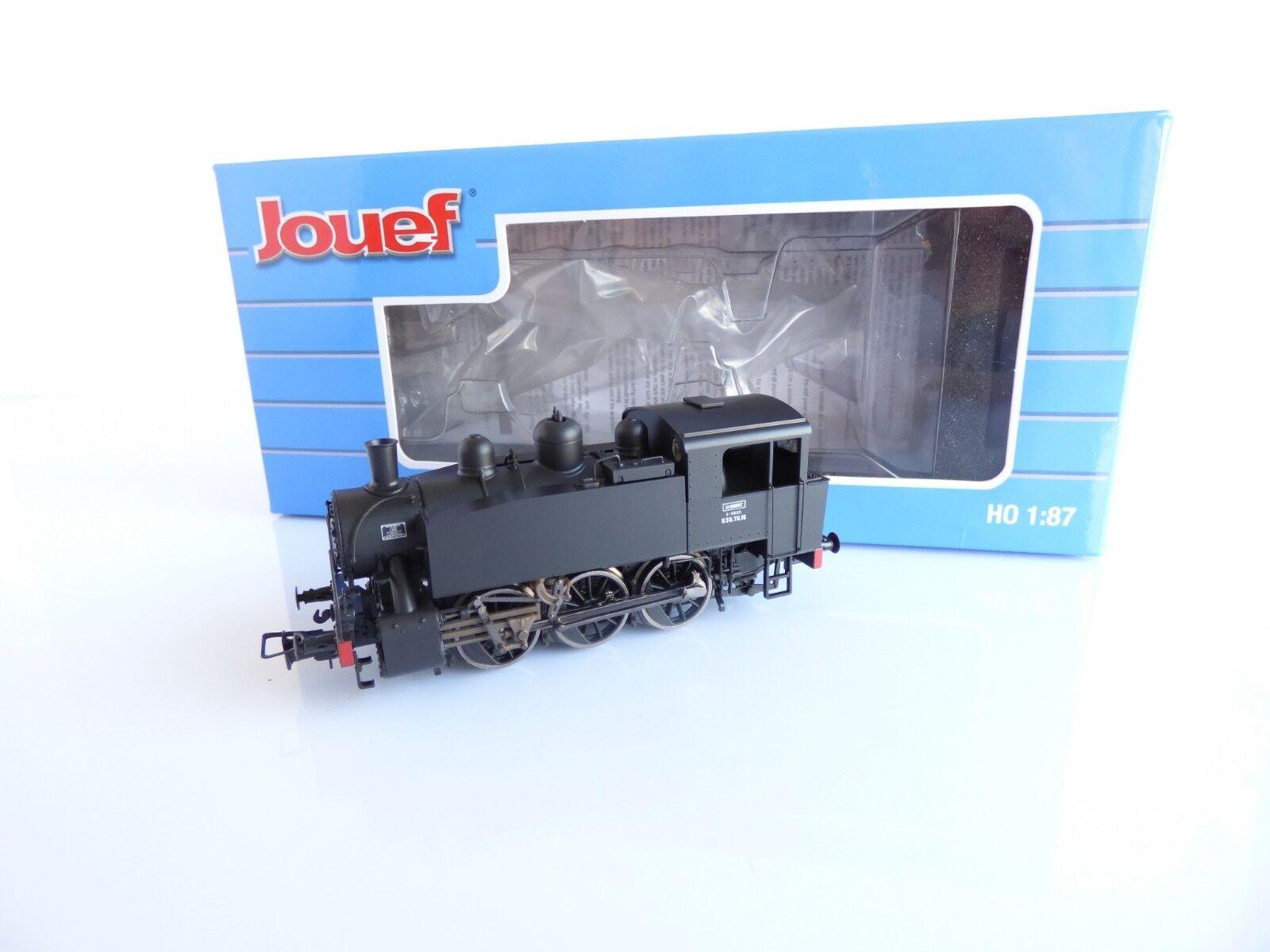 venta de ofertas JOUEF HJ2260 LOCOMOTIVE A VAPEUR 030 TU 16 DE DE DE LA SNCF  precios bajos
