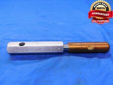 New Listing561 Class X Pin Plug Gage 5625 0015 Undersize 916 14249 Mm 5610