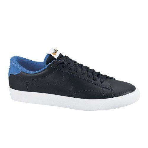NIKE Tennis Classic AC ND Neu Gr:46 US:12 Schwarz/Blau Sneaker Neu Capri Premium