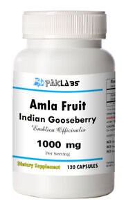 Amla-Fruit-Indian-Gooseberry-Capsules-120-Big-Bottle-1000mg-Fast-USA-SHIPPING