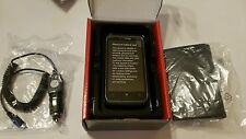 NEW NEVER ACTIVATED VERIZON HTC MWP6985 6985 TROPHY WINDOWS PHONE GOOD VZN ESN