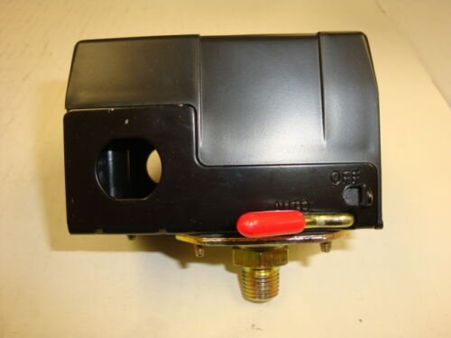 629406-00 DeWalt D55151 D55152 D55153 Air Compressor Pressure Switch