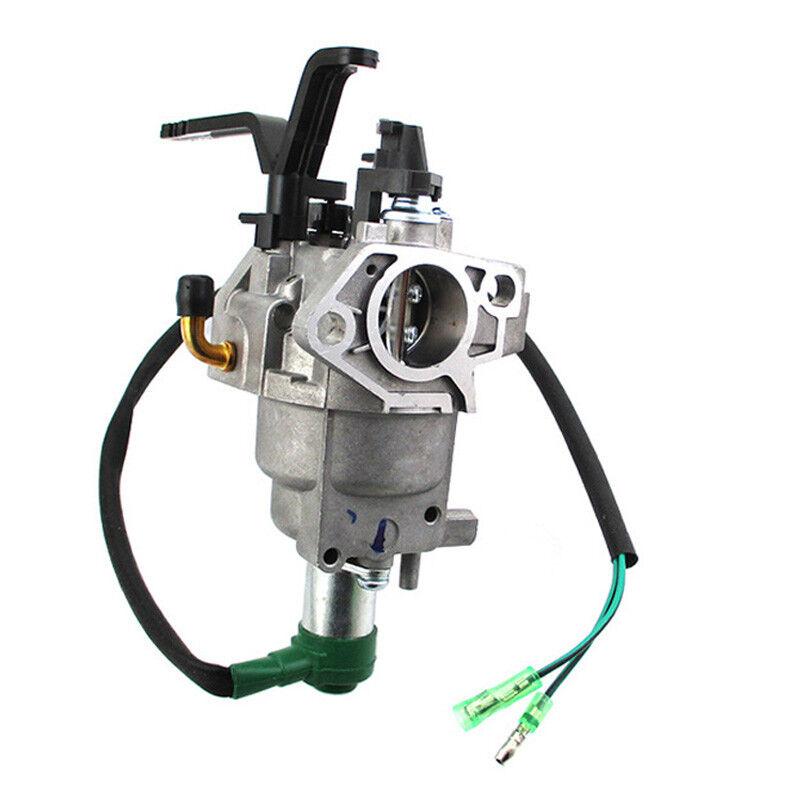 Cocheburador Cocheburador se Ajusta Para 799773 Briggs Stratton 25T232-0013-G1 25T232-0019-H7 &