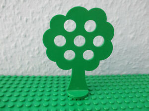 Lego-Fabuland-Bigger-Green-Tree-to-Forest-from-Collection-081